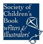 Logo of the Society of Children's Book Writers and Illustrators