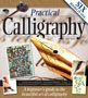 A calligraphy book created by author Peter Taylor